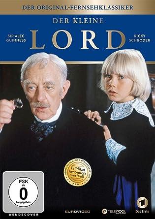 Der Kleine Lord Amazonde Rick Schroder Sir Alec Guinness Eric