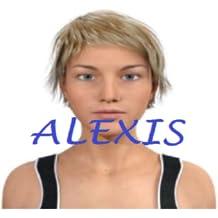 Alexia Amazon