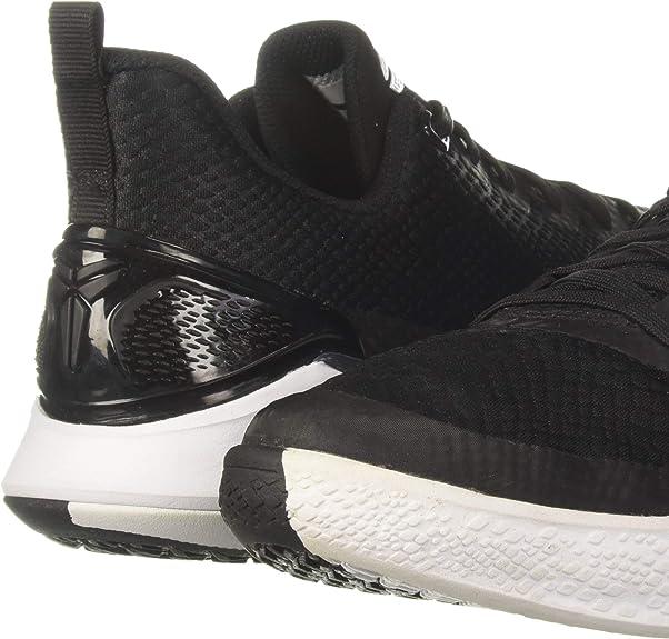 Nike - Mamba Focus - AJ5899100: Amazon
