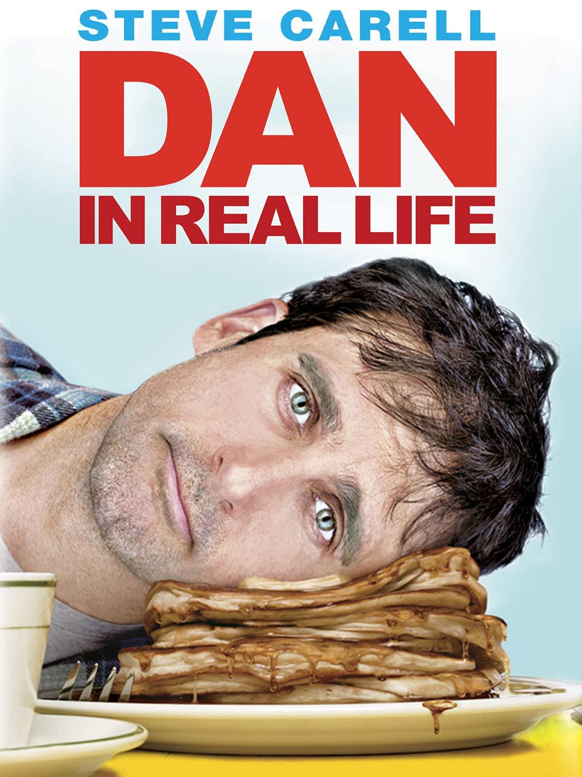 Dan In Real Life on Amazon Prime Video UK