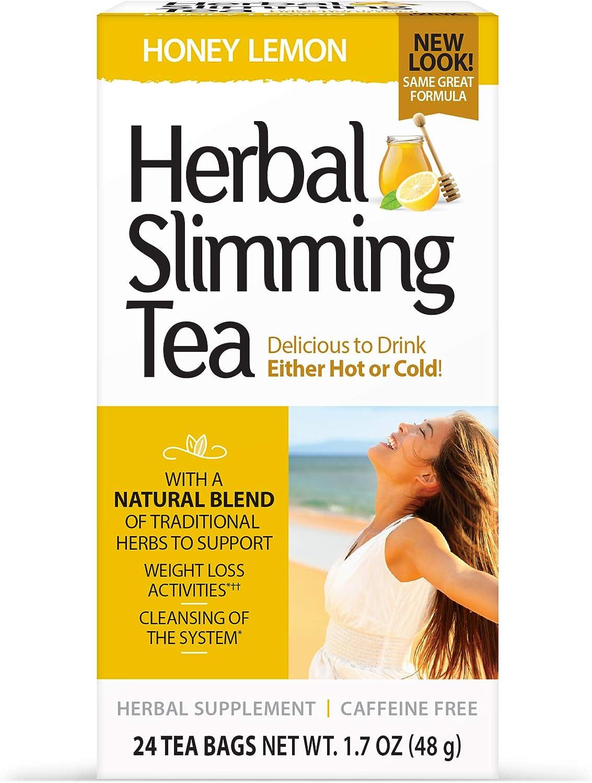 natural health corp slim ceai extra fuerte