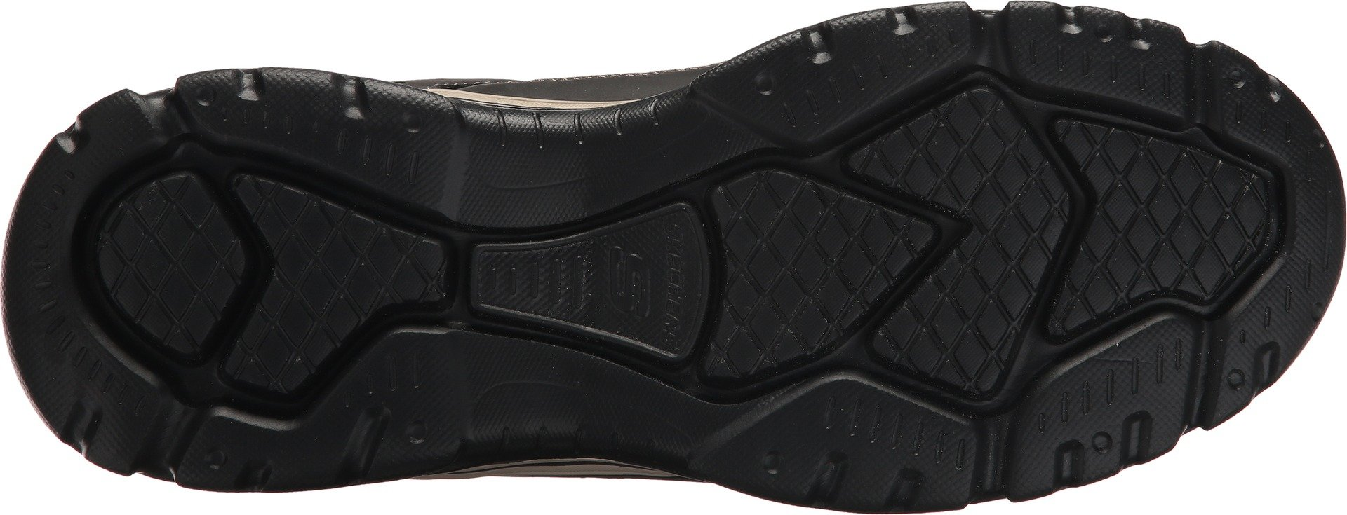 369459c8ebaf3 Skechers USA Men's Men's Relaxed Fit-Rovato-Texon Oxford,10 M US,black -  65418-195-10 M US < Oxfords < Clothing, Shoes & Jewelry - tibs