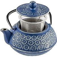 Dört Sakai çaydanlık, dökme demir