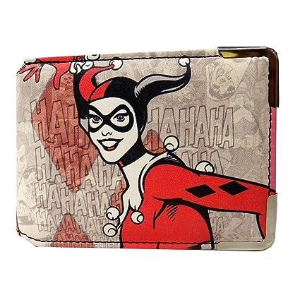 Imprimir cómic Oficial DC Comics Harley Quinn Travel ostra Titular y Dentro. Pasa ...