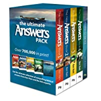 The Ultimate Answers Pack
