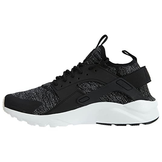 0387d5ed76c ... official store nike nike air huarache run ultra br negro negro 39 amazon.es  zapatos