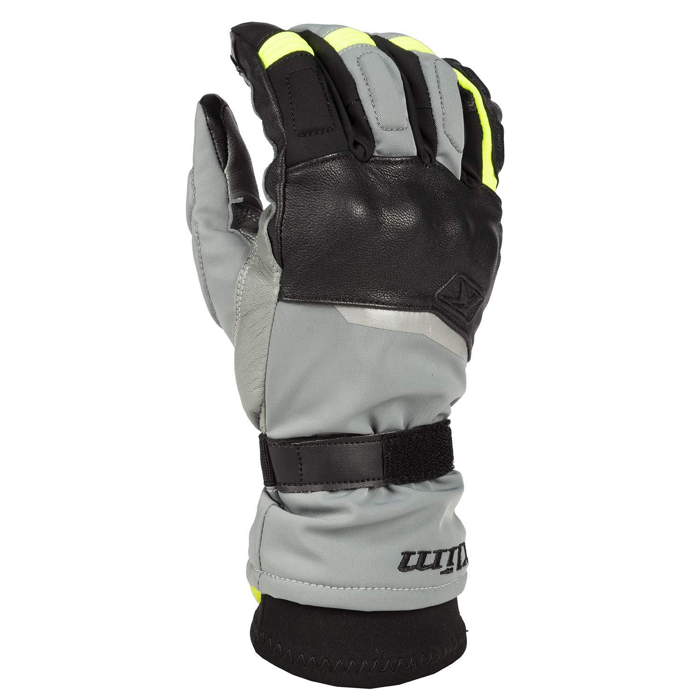 Vanguard GTX Long Glove LG Gray
