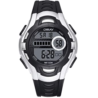 Reloj Digital para Niños Niña,Chicos Chicas 50M(5ATM) Impermeabl Deportes al Aire