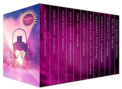 Love & Grace Boxed Set