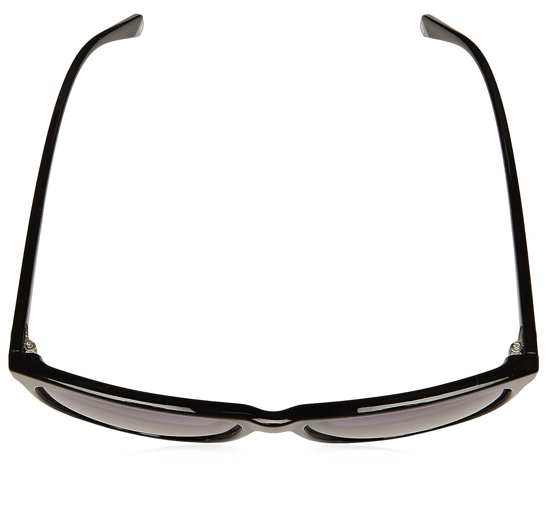 57 para Mujer Negro BLACK Polaroid PLD 4066//S Gafas de sol