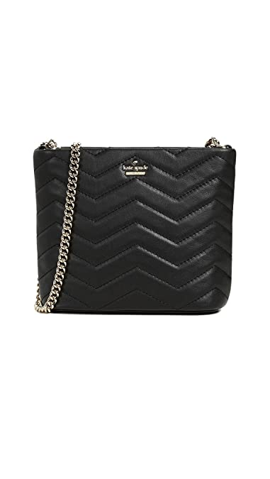Amazon.com  Kate Spade New York Women s Reese Park Ellery Crossbody ... e39b16b212