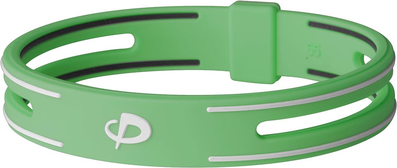 Phiten S-PRO Titanium Bracelet
