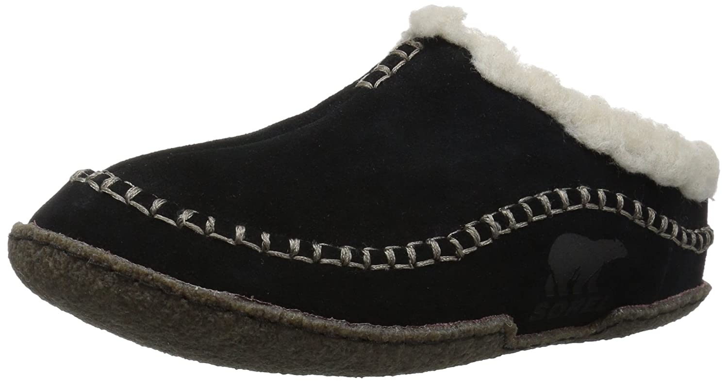 Sorel Falcon Ridge, Chaussons Mules Homme 1465-251