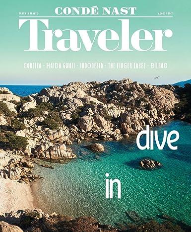 Conde Nast Traveler: Amazon.com: Magazines