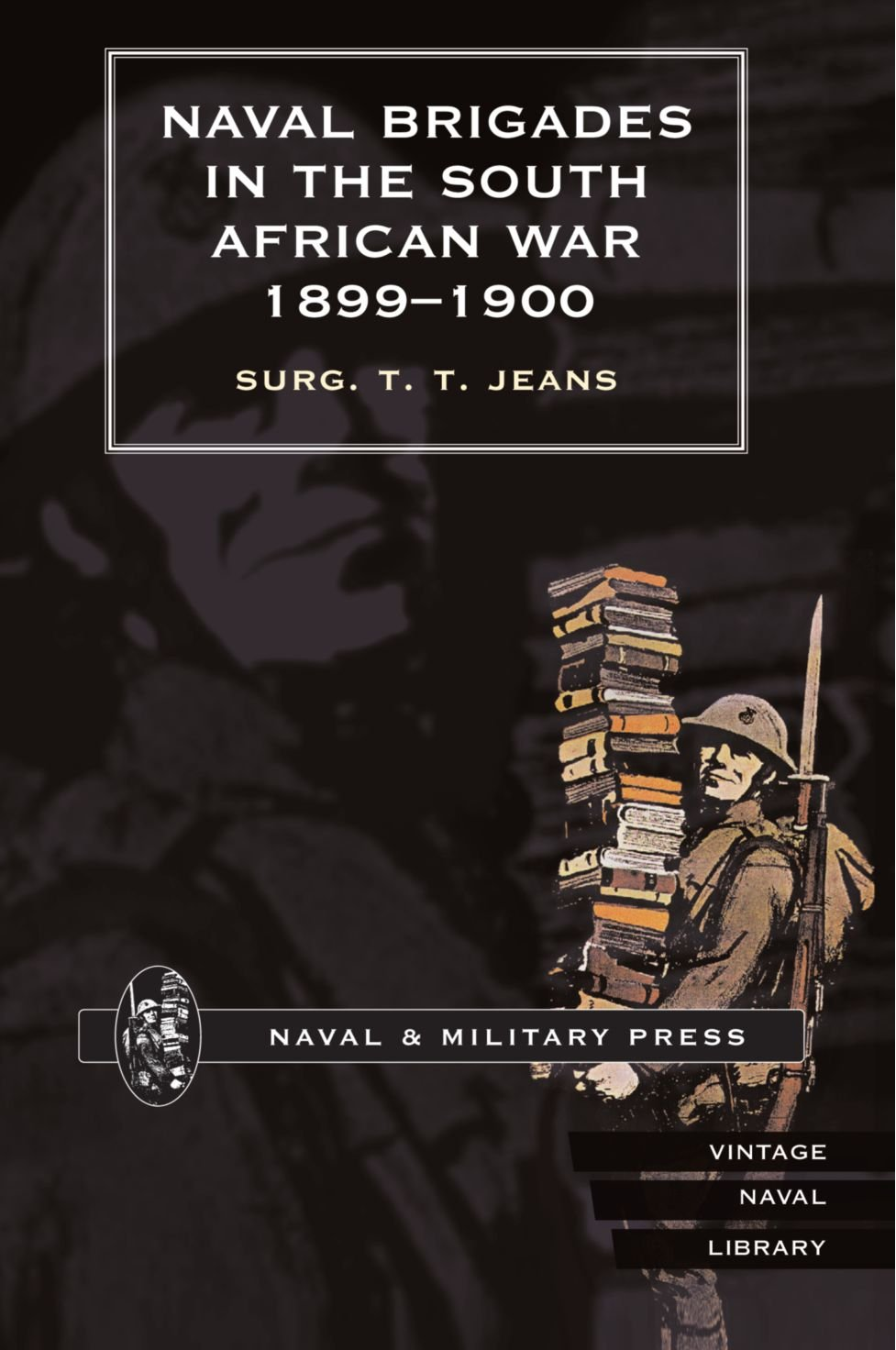 Naval Brigades In The South African War 1899-1900: Naval Brigades In The South African War 1899-1900 pdf