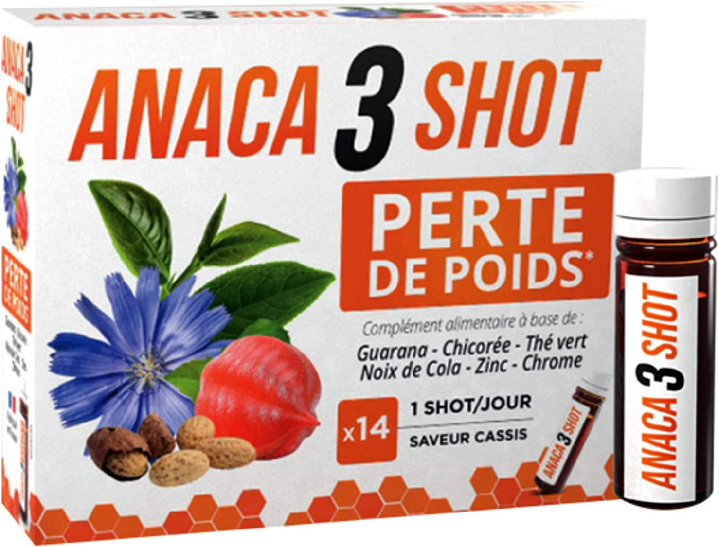 diets that require taking a shot a day
