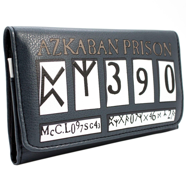 Harry Potter Prisoner of Azkaban Gris Portefeuille 29471