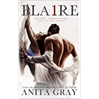 BLAIRE: Blaire Part 1 (Dark Romance Series)