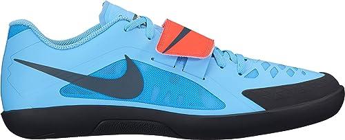 Nike Zoom Rival SD 2, Zapatillas de Running Unisex Adulto, Azul (Football Blue Fox/Black 446), 47.5 EU: Amazon.es: Zapatos y complementos