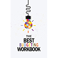 Budgeting Workbook: Daily Weekly Monthly Budget Planner 2020 Calendar Bill Payment Log Debt Organizer With Income… book cover