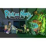 Rick and Morty - Season One Poster