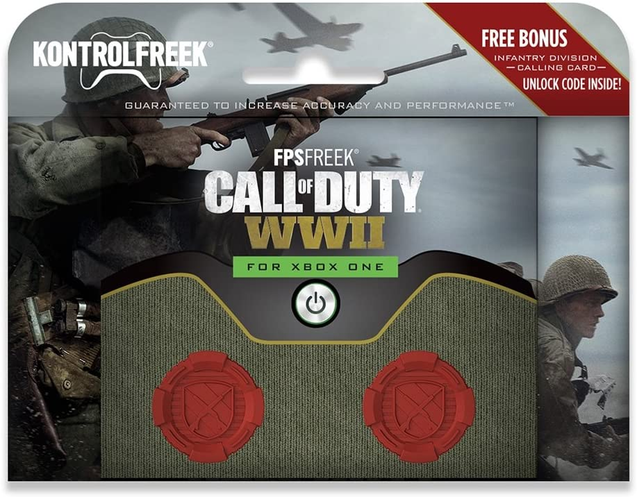 FPS Freek Call of Duty: WWII para Xbox One: Amazon.es: Videojuegos