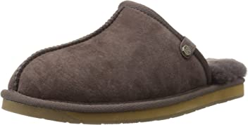 206 Collective Men's Union Shearling Slide Slipper