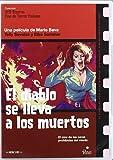El Diablo Se Lleva A Los Muertos [DVD]