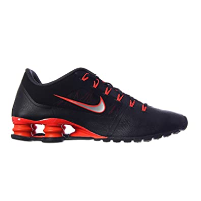 Amazon.com: Nike Mens Air Shox Superfly R4 Zapatillas ...