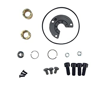 Amazon com: Turbo repair kits for Turbo R23534361 Freightliner Truck