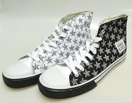 Vision Street Wear Skateboard Shoes