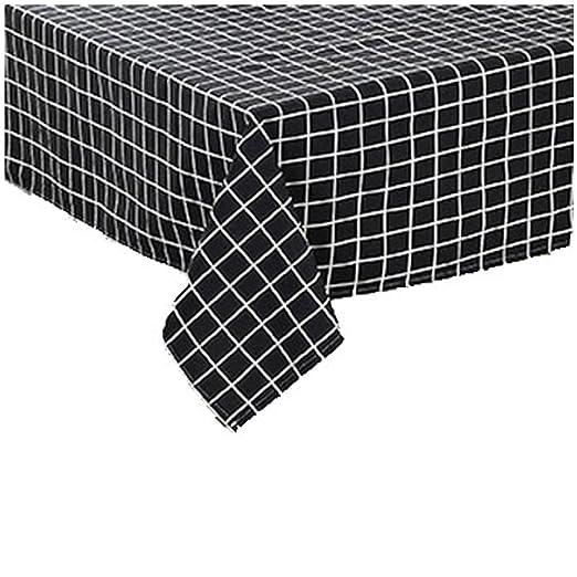 Mantel Rectángulo Impermeable - 55 x 99 Pulgadas, Mantel ...