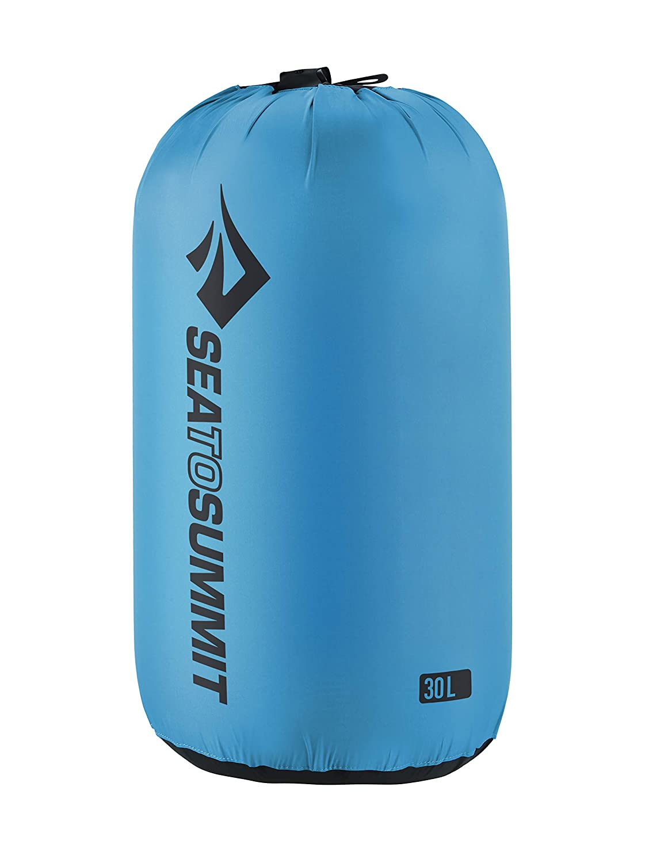 Sea to Summit Stuff Sacks B007K0NOM4 ブルー 6.5 Liter 6.5 Liter|ブルー