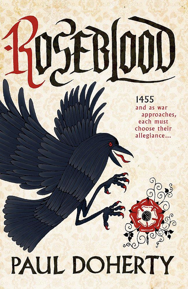 Roseblood ebook