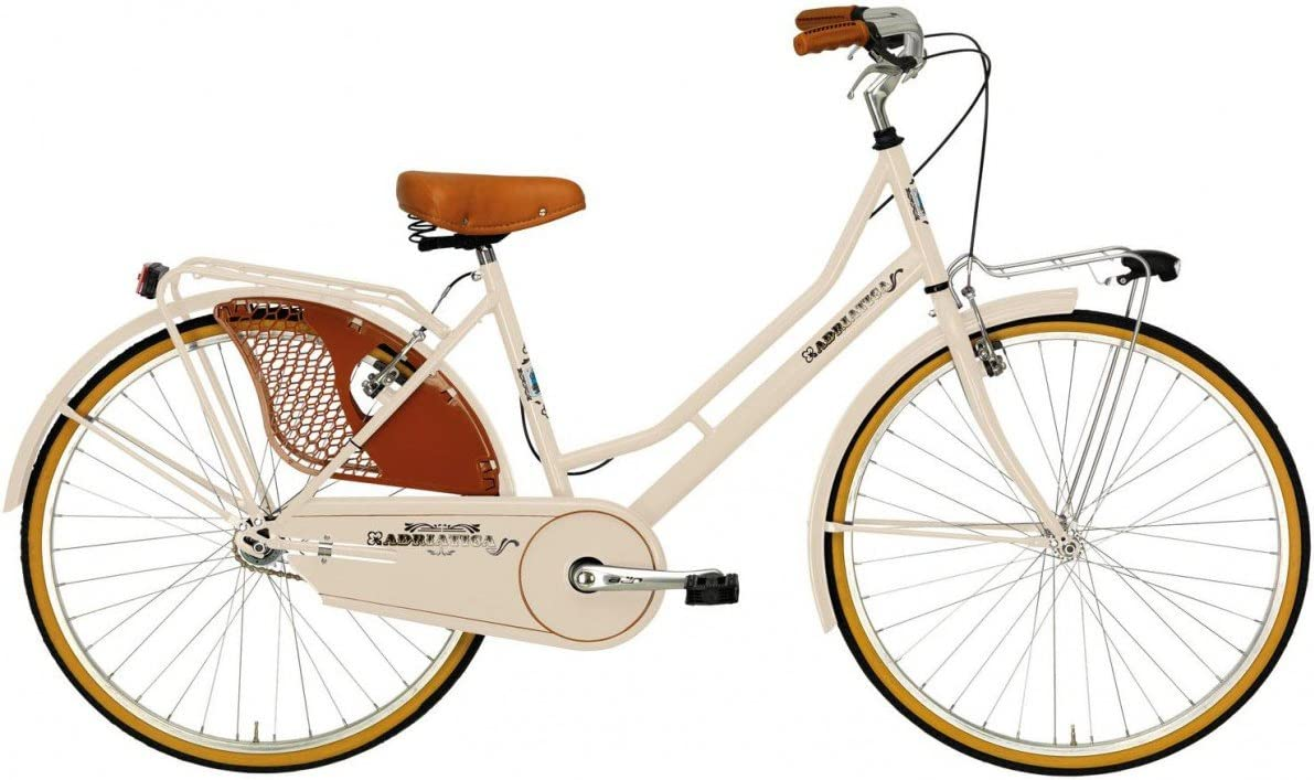 26 Pulgadas DAMENRAD City Bike para mujer Adriatica vintage Week ...