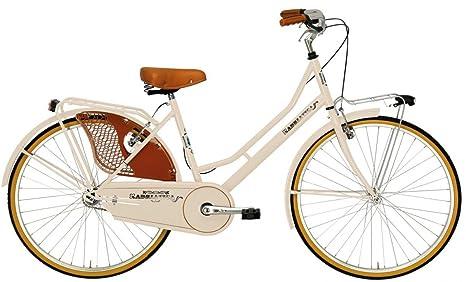 26 Pollici Questa Bici Unisce City Bike Donna Bicicletta Adriatica