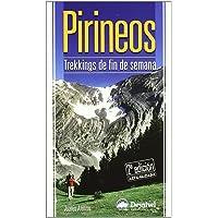Pirineos - trekkings de fin de semana