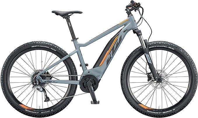 KTM Macina Ride 271, 9 marchas, bicicleta para hombre, diamante, modelo 2020, 27,5