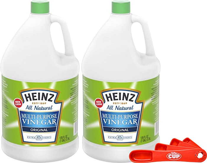 Top 8 Food Grade Vinegar Gallon