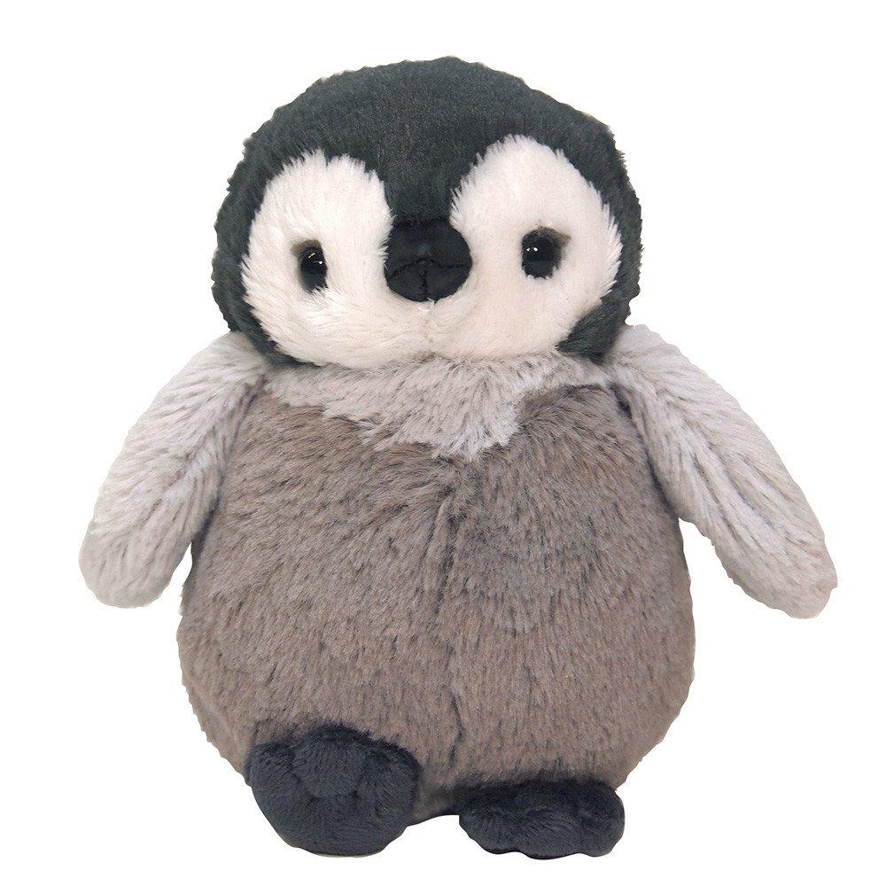 Sun Lemon Fluffies Plush Doll Penguin chicks Size:S P-9111-1