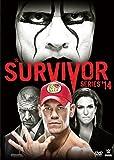 WWE サバイバーシリーズ 2014 [DVD]