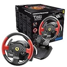 Thrustmaster T150 – Miglior Rapporto Qualità-Prezzo