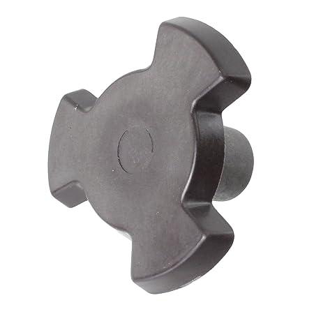 Acoplador giratorio para placa de microondas original de ...