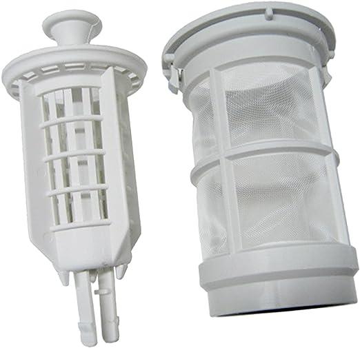 Spares2go Filtro de malla central para lavavajillas Electrolux ...