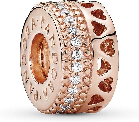 Pandora 787415CZ Women's Charm Gold-Plated