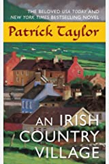 An Irish Country Village: A Novel (Irish Country Books Book 2) Kindle Edition