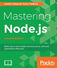 Amazon web services books mastering nodejs second edition build robust and scalable real time server malvernweather Choice Image
