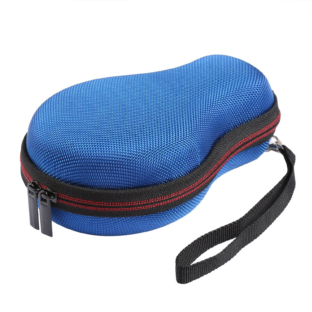 JBL Clip 3 Bluetooth Speaker Extra Space for Plug /& Cables LuckyNV Carry Travel Protective Case for JBL Clip 2