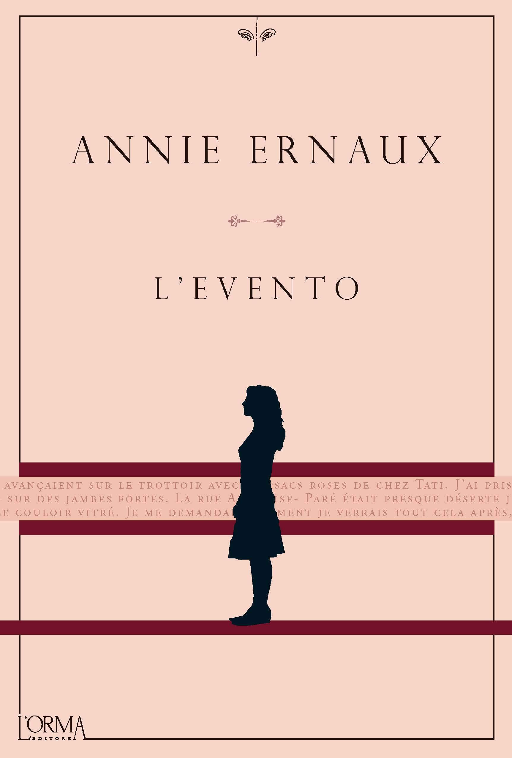 L'evento : Ernaux, Annie, Flabbi, Lorenzo: Amazon.it: Libri