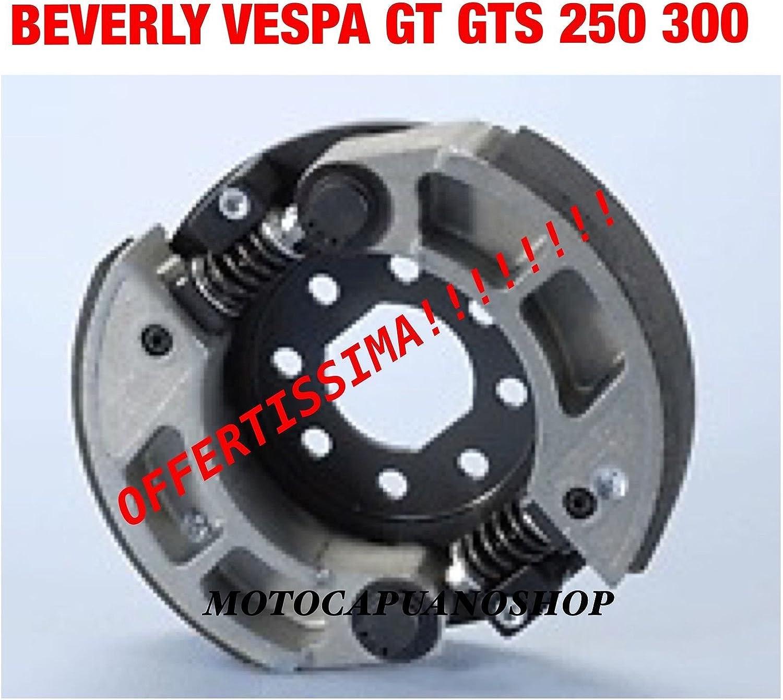 249 042 Coupling Polini 2 G Piaggio Beverly 250 300 X9 Evolution Vespa Gt Gts Auto